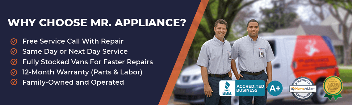 Collierville Appliance Repair